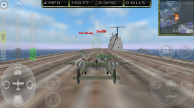 FighterWing 2 Flight Simulator MOD APK-FighterWing 2 Flight Simulator