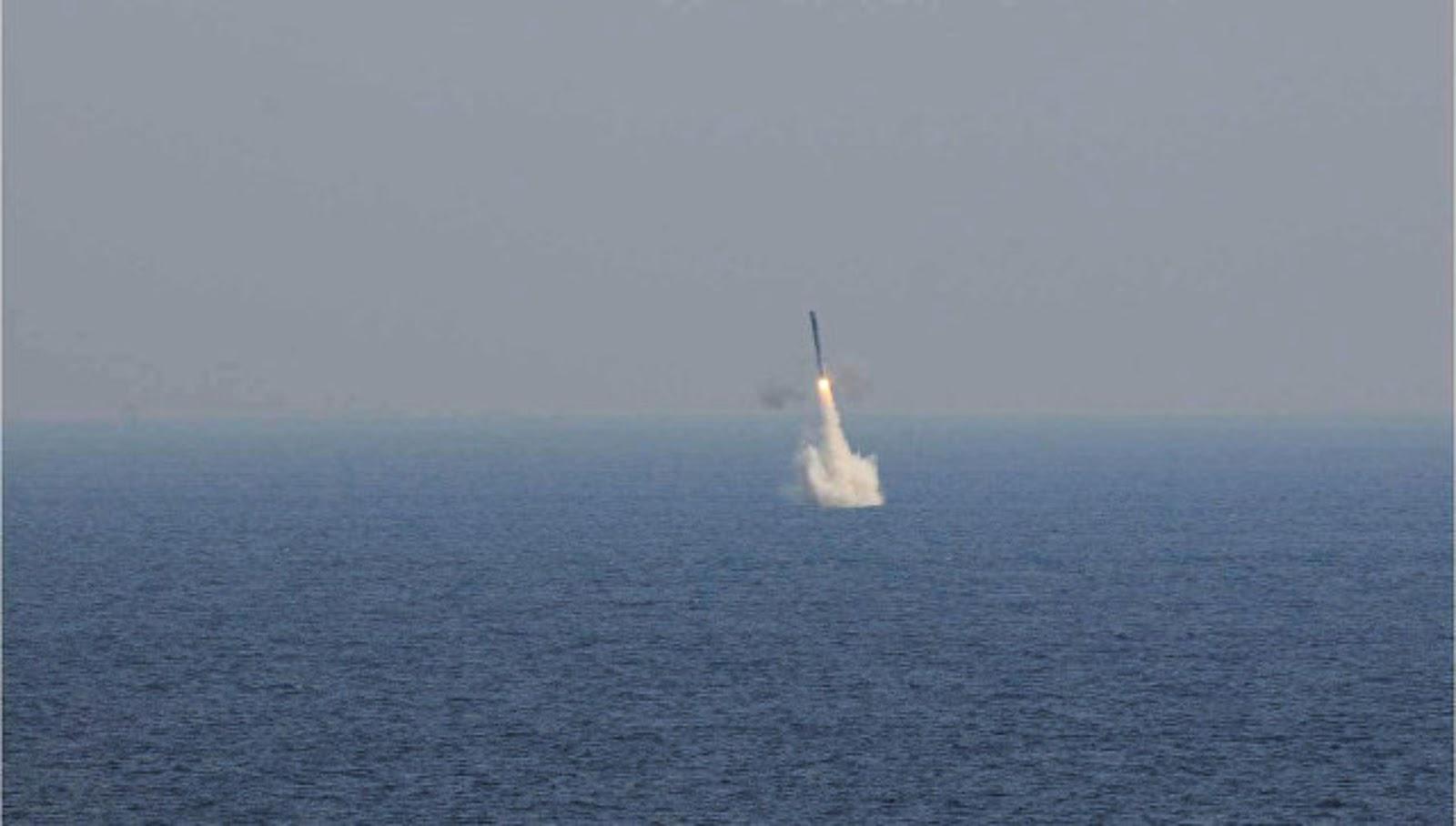 Rudal BrahMos versi kapal selam telah dibuat