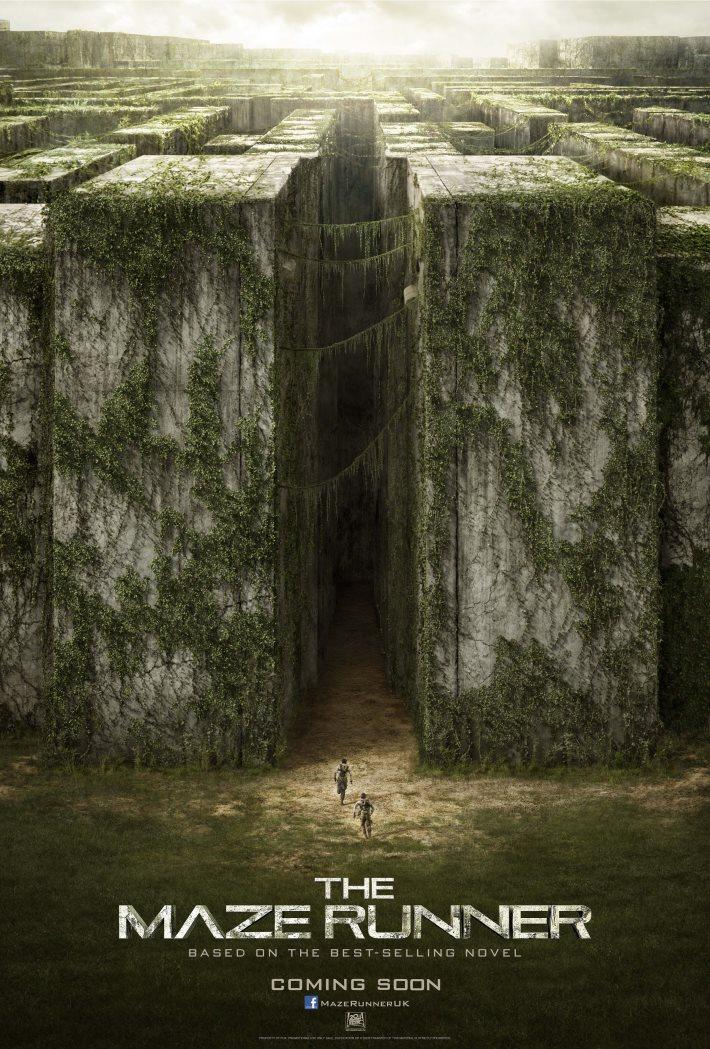 Poster: The Maze Runner