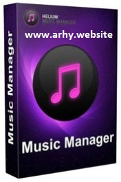 Helium Music Manager Premium 13.0 Build 14958 + Crack