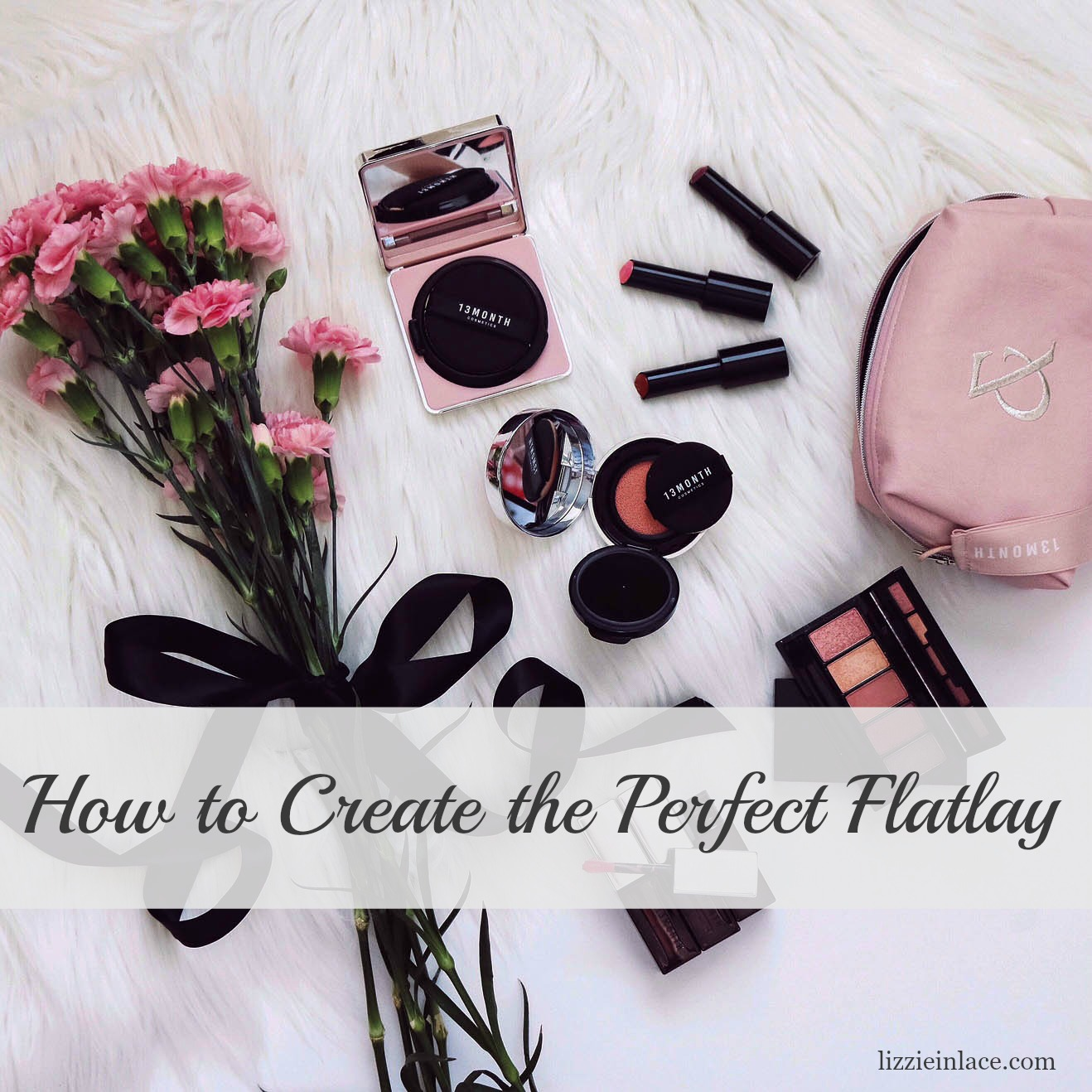 How to Create the Perfect Flatlay – Part Two