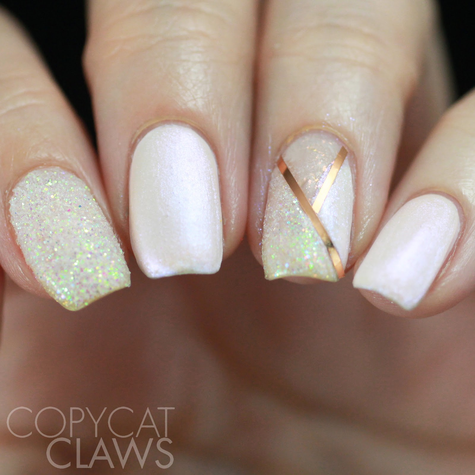 Copycat Claws 26 Great Nail Art Ideas Wedding