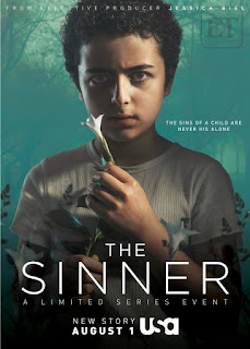Segunda temporada de The Sinner