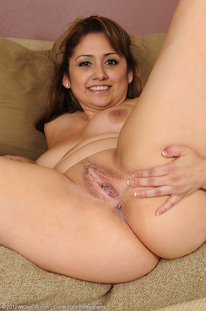 Beautiful indian woman naked