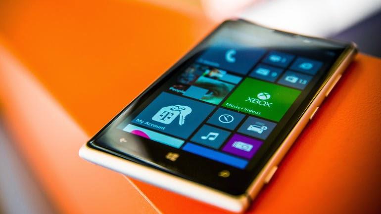 Nokia Lumia 925 bloccato: come forzare riavvio - Hard reset - Soft Reset