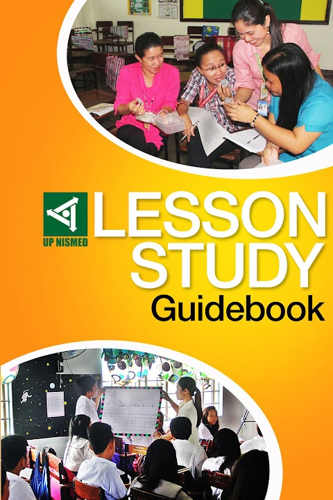Lesson Study Guidebook Out Now