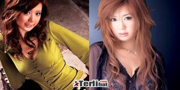 Bintang Porno Jepang Tercantik Bikin Sange Risako Konno