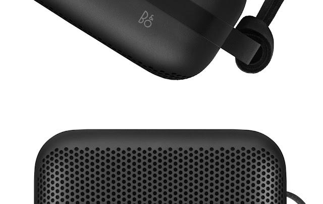 B&O BeoPlay P6: loa di động tích hợp trợ lý ảo thông minh
