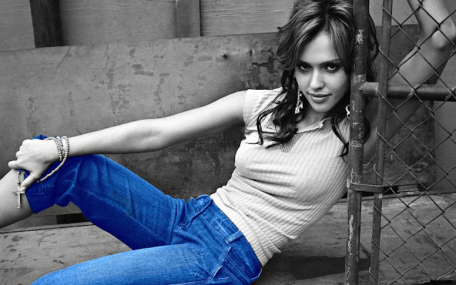 62 Jessica Alba HD Wallpaper, Backgrounds Images Photos Download