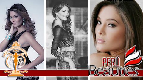 Miss Supranational Perú 2016