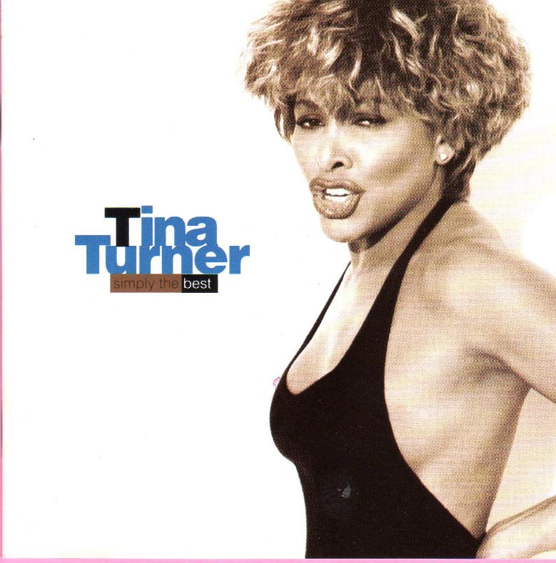 STARS *** TEAM: Tina Turner - The Best ( Flac )