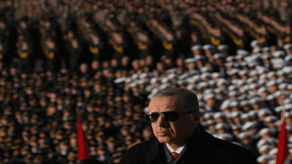 Turquía comparte audios sobre muerte de Khashoggi con países