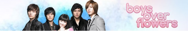 'Boys Over Flowers' Korean Tv Serial on Ozee Zindagi Tv wiki Plot,Cast,Promo,Timing,Title Song
