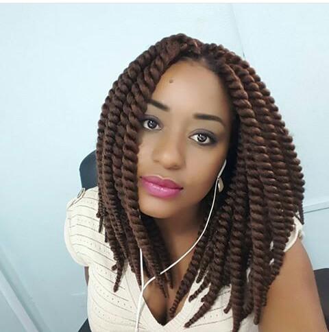 23 best crochet twist braid ideas for black women with