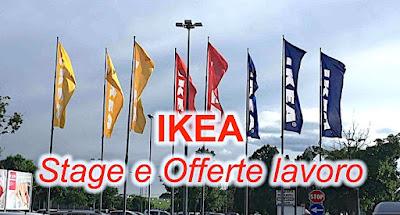 Stage e lavoro IKEA (foto: Emidio M)