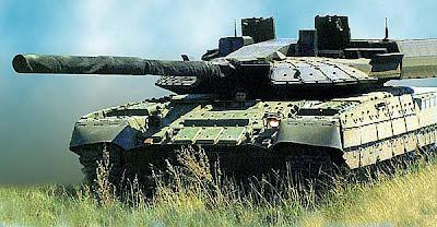 cf7594248446 DEFENSE STUDIES  Russian Defense Declassified the New Tank