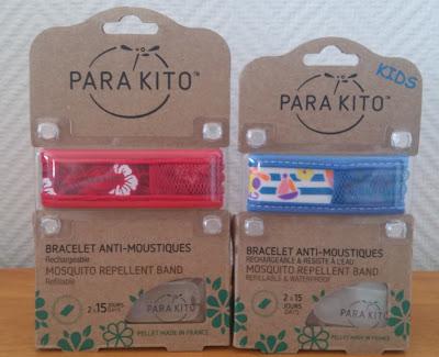 Les bracelets adulte et enfant