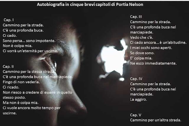 Autobiografia Portia Nelson