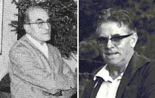 Dr. Joaquim Font y Josep Pujol