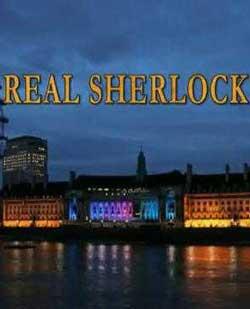 The Real Sherlock Holmes (2012)