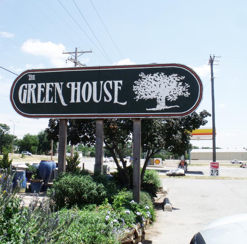 Craigslist Norman Ok >> Mod Vintage Life: The Greenhouse Nursery