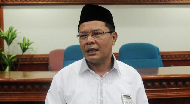 Persiapan Pilkada, DPR Aceh Buka Calon Anggota Tim Seleksi Panwaslih