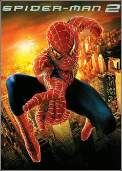 Baixar Homem-Aranha 2 Dublado Grátis