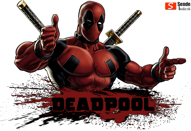 Deadpool Full İndir - Torrent