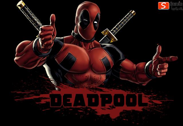 Deadpool Full İndir - Torrent
