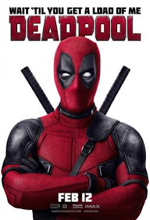 Download Deadpool (2016) Full Movie Subtitle Indonesia