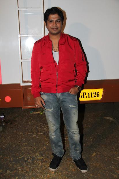 Mumbai Masalaa Sanam Team Launch Song