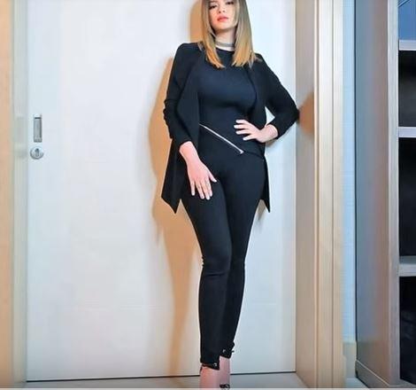 Angel Locsin's Elegant And Stunning #OOTD's!