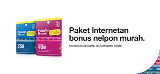 Paket internet, kuota murah tri terbaru