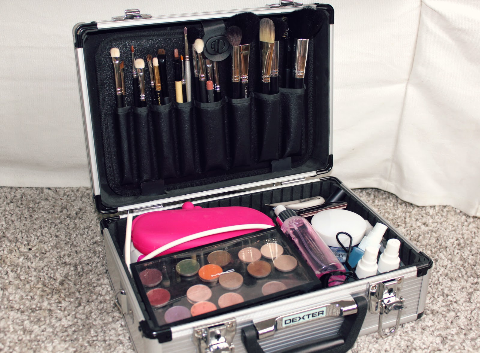 BeTrendy  Mi nuevo maletín de maquillaje 9417a1e23dcf