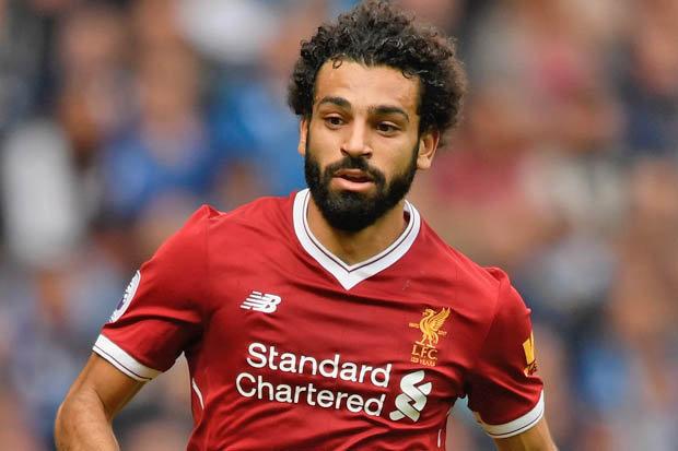 Mohamed Salah meremehkan hubungan dengan Real Madrid