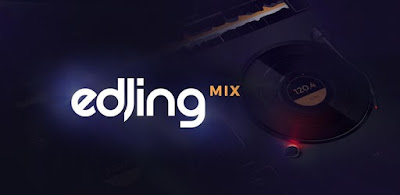 edjing Mix: DJ music mixer Apk For Android Unlock All