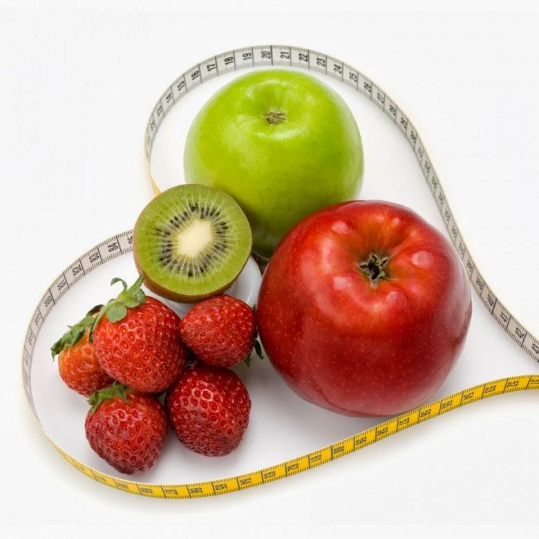 Menu Semanal Dieta Dash