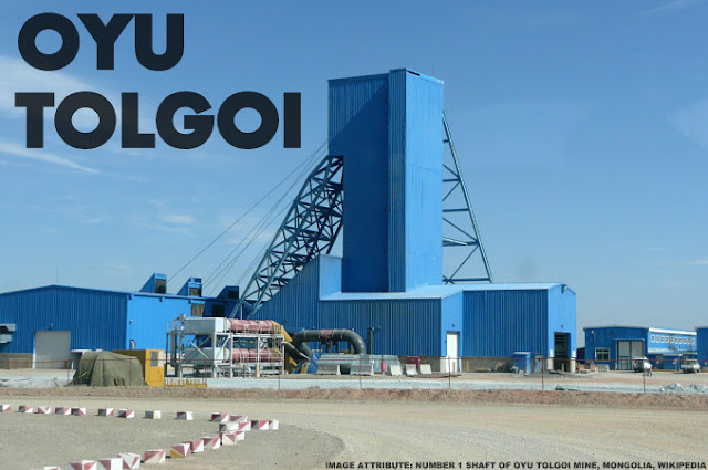 FEATURED | The Story of the Discovery of Oyu Tolgoi