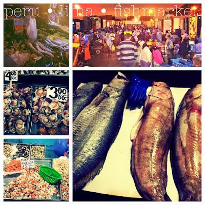 112 best fish market lima peru mercado de pescados pictures © by chef alex theil