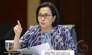 Menteri Keuangan Sri Mulyani Indrawati mengatakan kenaikan pembayaran bunga utang terjadi karena normalisasi kebijakan moneter Amerika Serikat (AS), Federal Reserve yang menaikkan suku bunga acuan.