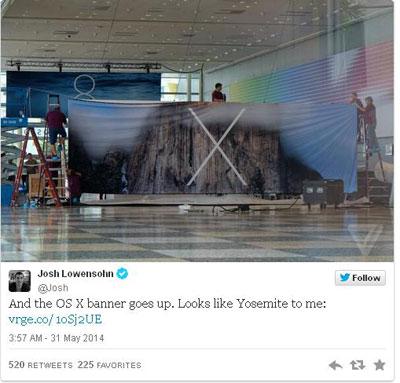 Yosemite, Versi Apple OS X Berikutnya?