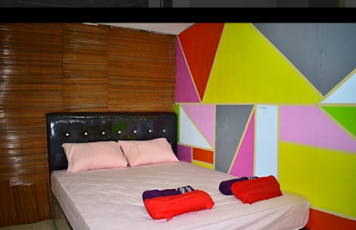 Hotel Bagus di Bandung