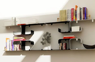 sean yoo opus 1 30 of the Most Creative Bookshelves Designs