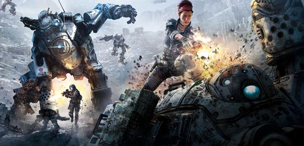 Titanfall 2: Encore Trailer
