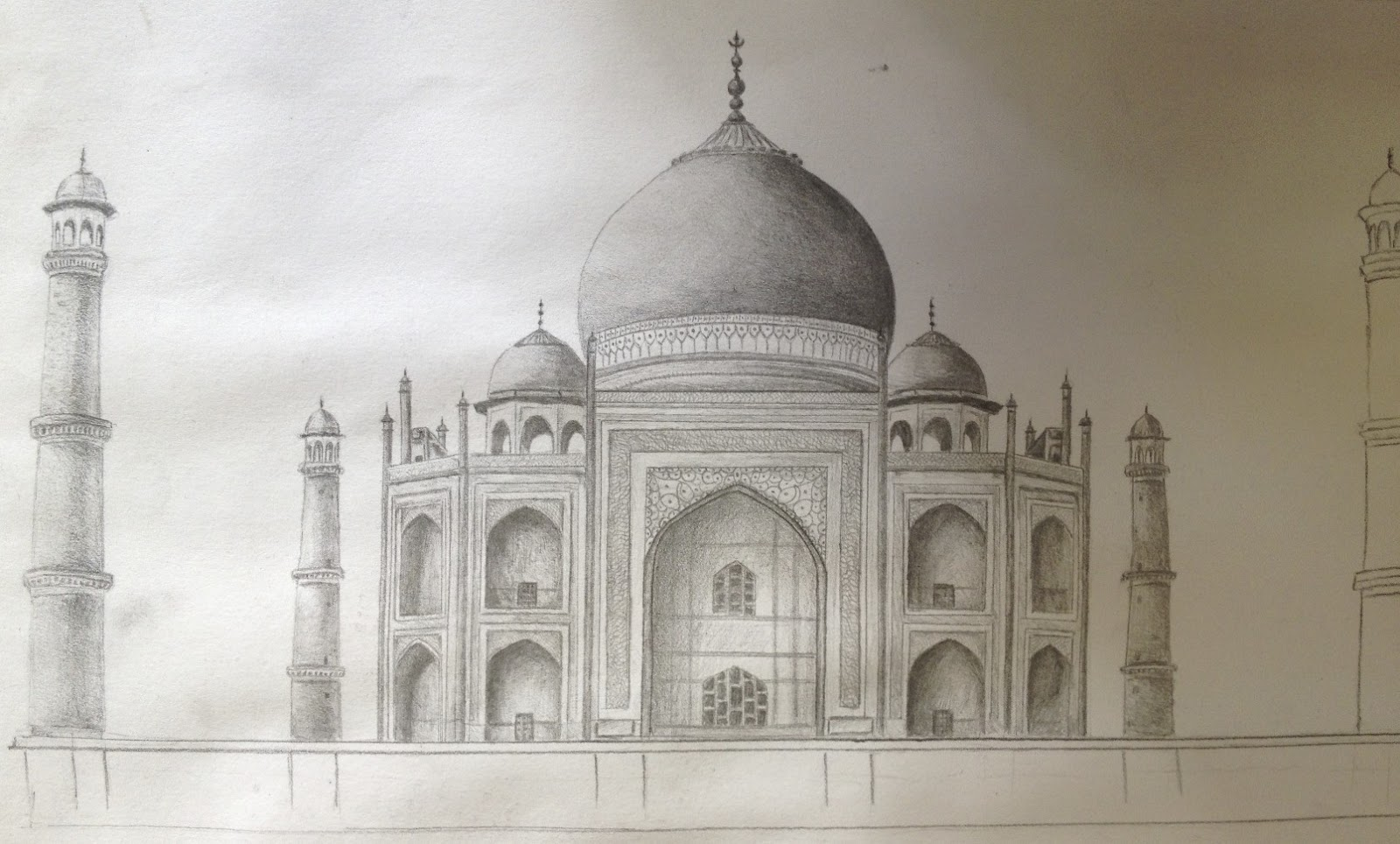 3d Building Drawing 109 448 5052