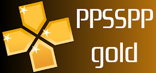 Download emulator PPSSPP.apk V.1.2.2.0 Biasa dan Gold