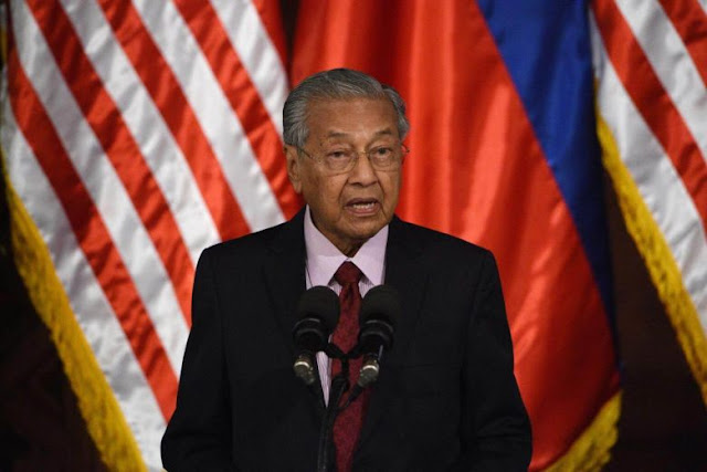Bantah Ada Lobi Indonesia, Mahathir Mohamad: Pembebasan Siti Aisyah Murni Sesuai Hukum