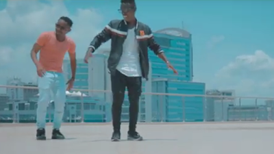 VIDEO Ry ft Muki comando - Ni wewe