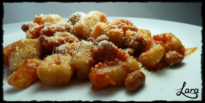 http://cucinaconlara.blogspot.it/2015/02/pisarei-e-faso.html