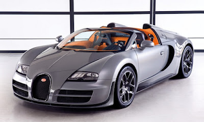 Harga Terbaru Mobil Bugatti Veyron, spesifikasi mobil bugatti veyron, harga mobil termahal bugatti veyron